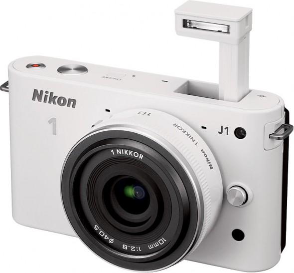 White wedding photography reviews the nikon J1