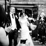 Leasowe Castle wedding